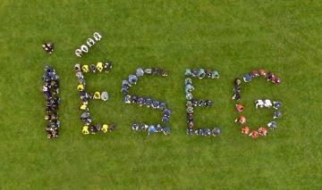Accomplies, solidaires et responsables les assos de l'IESEG sont engagées pour leur école.