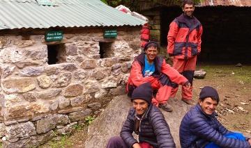 Développement durable au Népal